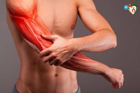 Dolore al braccio destro: cosa fare? Cause, Sintomi e Rimedi