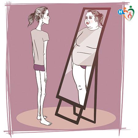 Anoressia nervosa: come combatterla? Cause e Sintomi