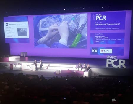 Euro PCR 2019