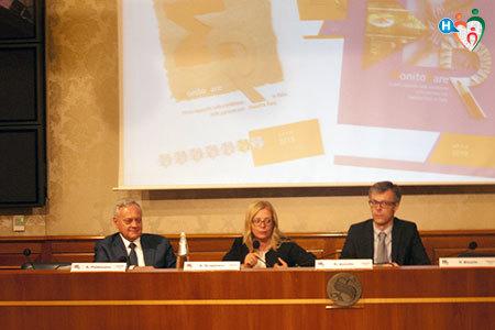 Conferenza Stampa Uniamo - Foto