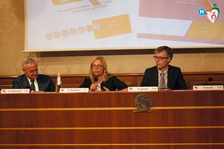 Conferenza Stampa Uniamo - Foto 2
