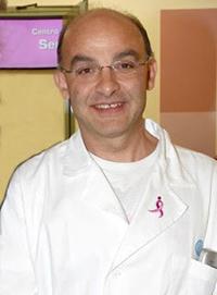 dottor. Giovanni Scambia