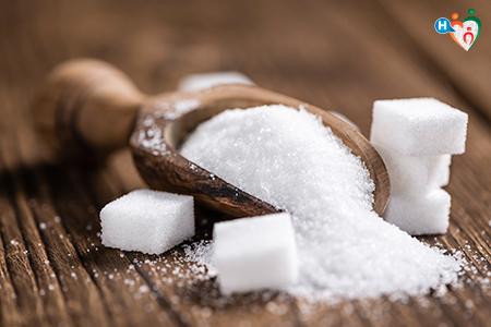 Immagine che raffigura zollette di zucchero
