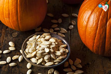 immagine che raffigura semi di zucca