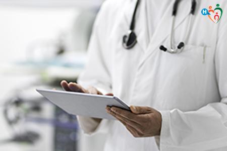 Monitoraggio medico tablet