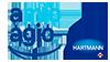 Immagine che ritrae il logo di Hartmann