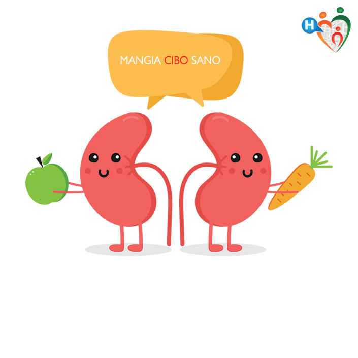 pillole per la perdita di peso insufficienza renale