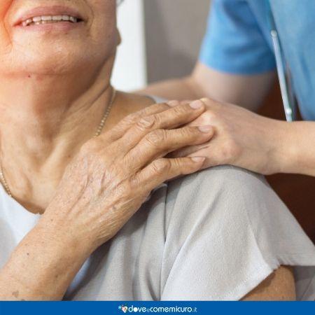 Caregiver - Residenze Sanitarie per Anziani