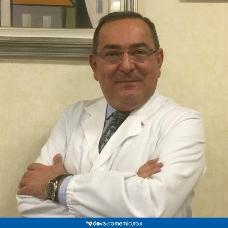 Ritratto del Dott. Fulvio Ferrara del Centro Diagnostico Italiano