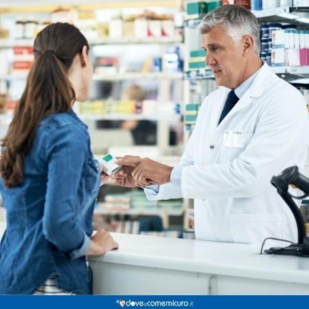 Immagine che ritrae la vendita in farmacia della pillola del giorno dopo