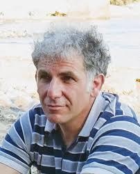 Ritratto del Dott. Nicola Modugno, neurologo e direttore del Centro Parkinson