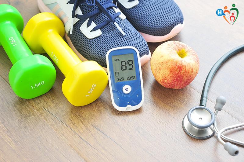 Diabete - Dieta
