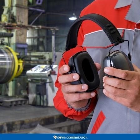 Immagine che rappresenta quanto la prevenzione dei rumori sia importante per prevenire l'acufene