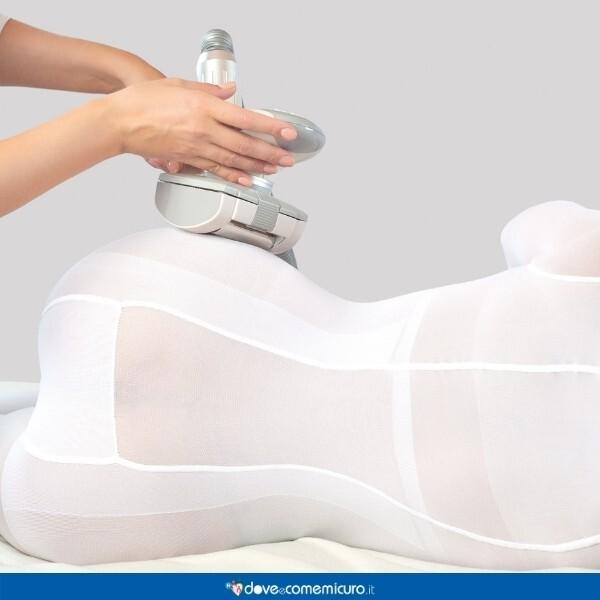 Immagine che rappresenta una terapia per il trattamento di un lipoma