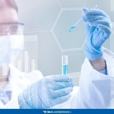 Immagine che rappresenta il test genetico