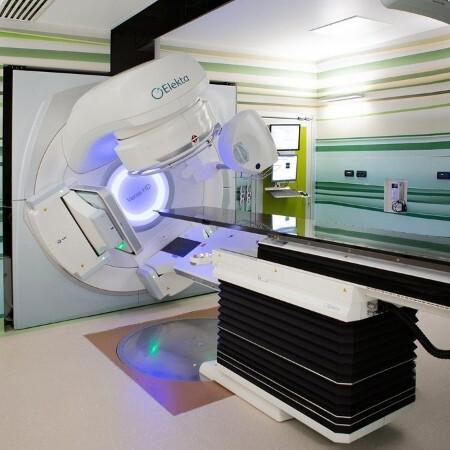 Immagine che rappresenta lo strumento dell'ospedale GVM