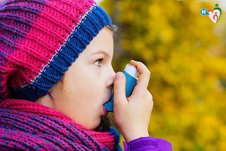 Apparato respiratorio e asma, problematiche da smog