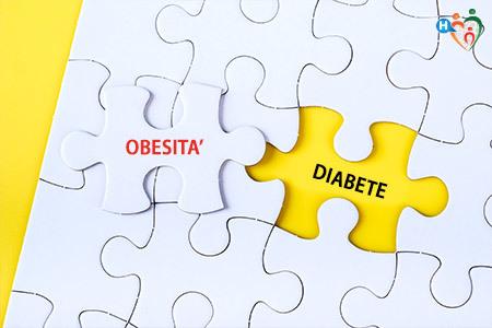 Obesità e Diabete: qual è la correlazione?