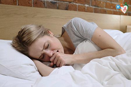 Antibiotico, tosse e raffreddore: immagine rappresentativa