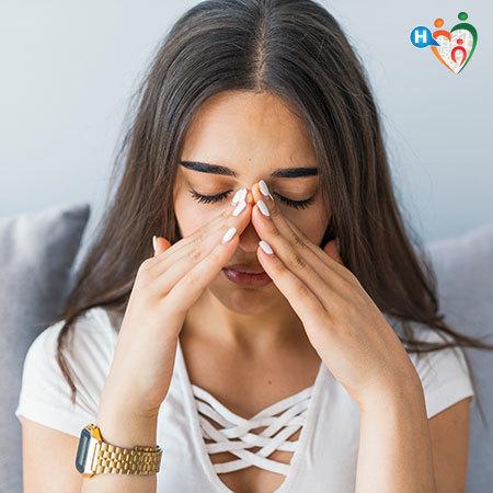 Rinite e sinusite: quali sono le cause della tosse?