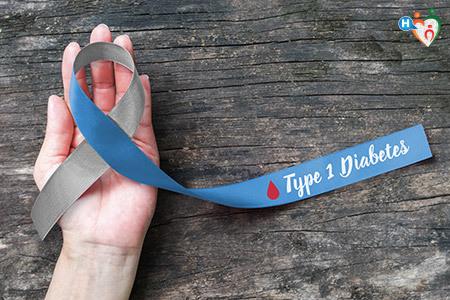 Diabete Tipo 1 - Nastro