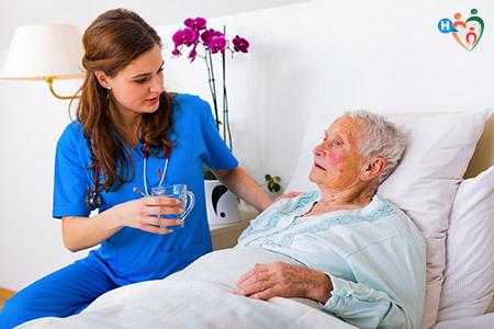 Vicinanza fra persone che hanno bisogno di un supporto post-cancro