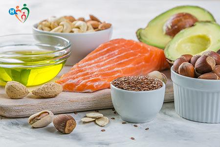 Immagine che mostra alimenti magri e non acidi, validi per chi deve fare la dieta per il reflusso gastroesofageo