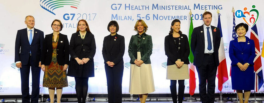 G7 Salute a Milano: come cambierà la nostra vita?