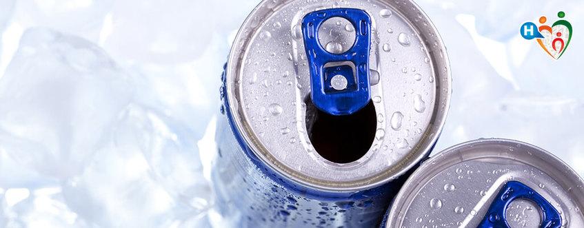 Nel mirino gli energy drink