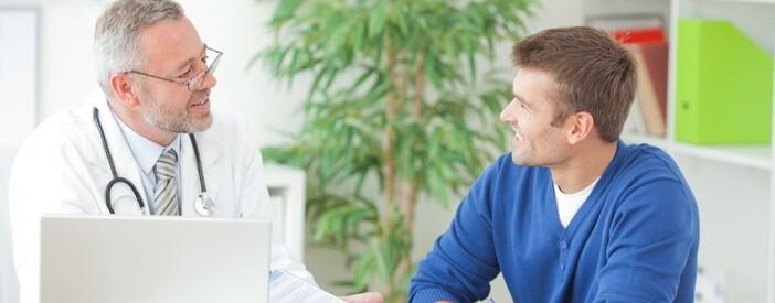 Urologia - Visita Urologica: cos'è e quando farla?