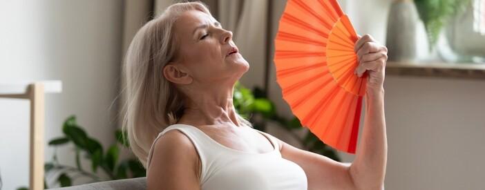 Menopausa: come affrontarla al meglio, sintomi e rimedi