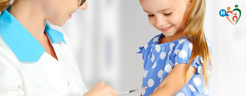 Preallarme poliomielite e difterite
