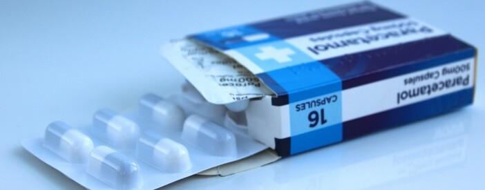 Paracetamolo: meccanismo d'azione e effetti collaterali