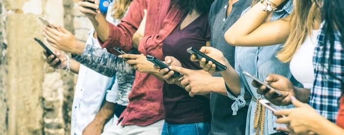 Smartphone e Nomofobia: i pericoli della dipendenza