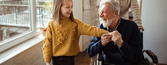Anziani a carico: cosa rimborsa lo stato?
