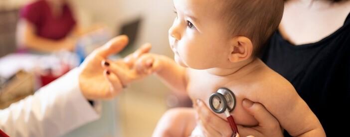 Tumori pediatrici: dati, statistiche, nuove frontiere della ricerca