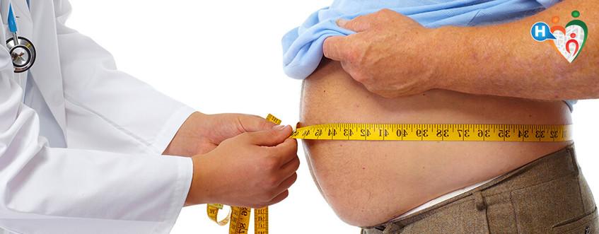 Lotta all'obesità: come riconoscerla e combatterla