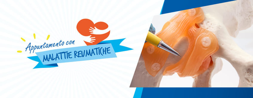 Le Malattie Reumatiche: Come si curano? Sintomi e Rimedi