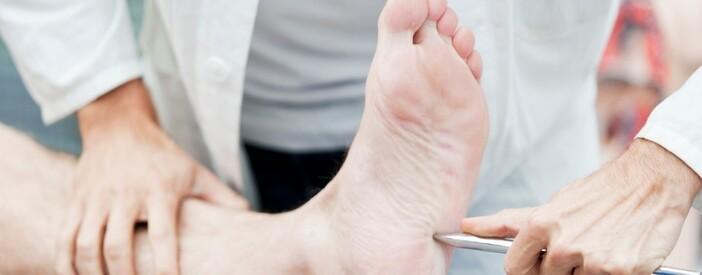 Piede diabetico: trattamenti e medicina rigenerativa