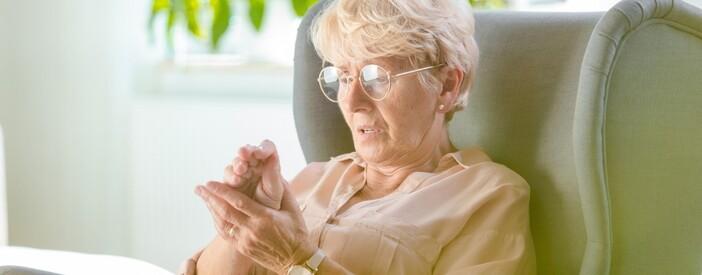 Morbo di Parkinson: sintomi, cause e cure