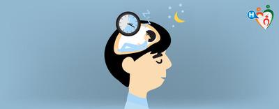 Melatonina: l'ormone del sonno. Benefici e controindicazioni