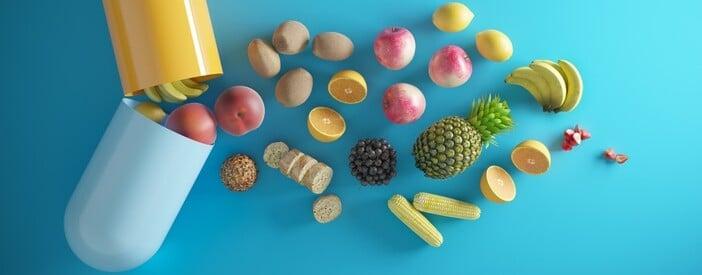 Vitamine: funzioni, classificazione e integratori