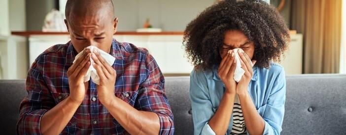 Influenza: sintomi, cause, prevenzione e curiosità