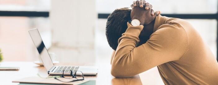 Burnout o Sindrome da Esaurimento Professionale: sintomi, cause e cura