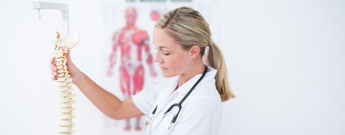 Ortopedia - Visita Ortopedica: dove e quando farla?