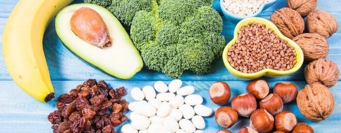 Vitamina B6 (piridossina): a cosa serve? Alimenti e benefici