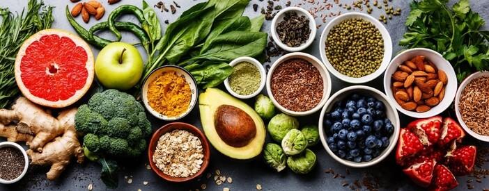 Vitamina B9 (acido folico): alimenti e sintomi da carenza