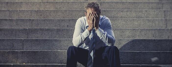Disoccupazione over 50: cosa succede a livello psicologico?