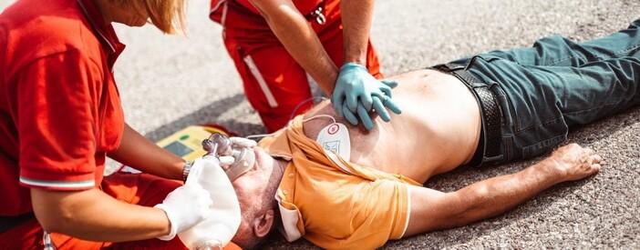 Arresto cardiaco e Rianimazione Cardiopolmonare: cosa fare?