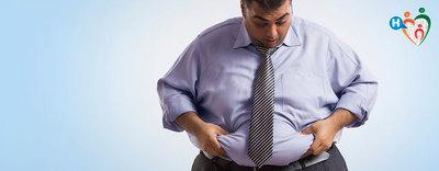 Obesità e sovrappeso: un fenomeno in crescita tra gli italiani